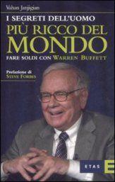Forse il miglior libro scritto sulle tecniche di Warren Buffet, l'autore è uno dei migliori giornalisti,i che si occupa di azioni, della rivista Forbes
