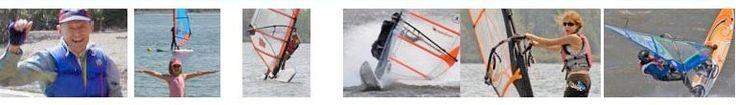 Basics of Windsurfing