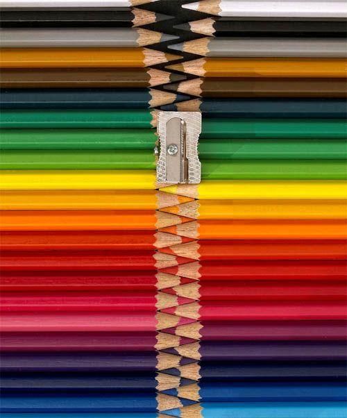 """""""Zipper"""" by German photographer KPK."""