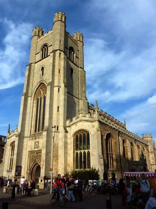 10 Best College Cathedrals Top 10 Most Beautiful In The