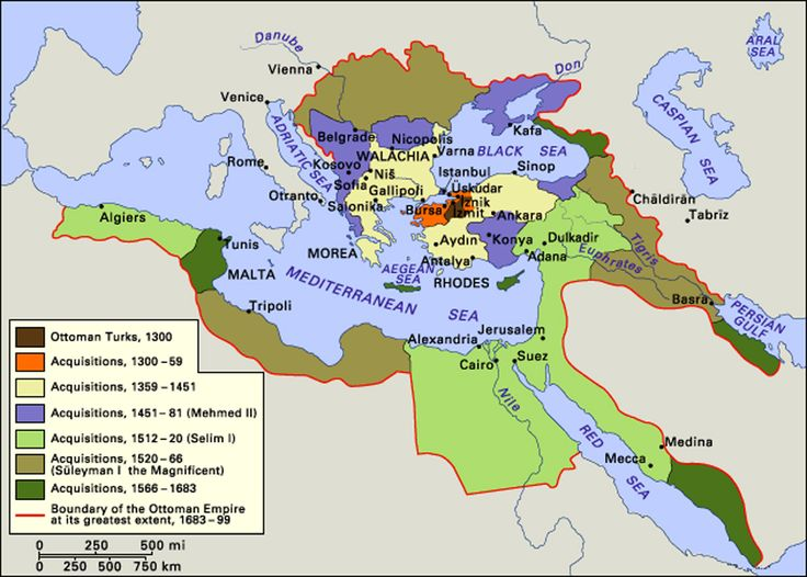 the ottoman empire. Mystery of History Volume 2, Lesson 83 #MOHII83