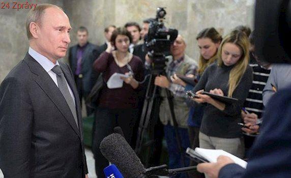 Putin jednal s Erdoganem o Sýrii, chválil vojenskou spolupráci