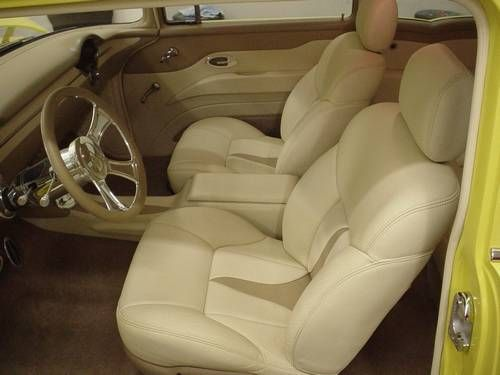17 Best Images About Restoration On Pinterest Chevy Bucket Seats And Finals