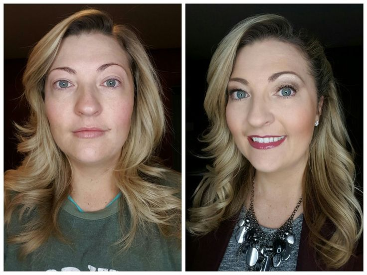 Pin by Leslie Powell on Personal Results with Younique