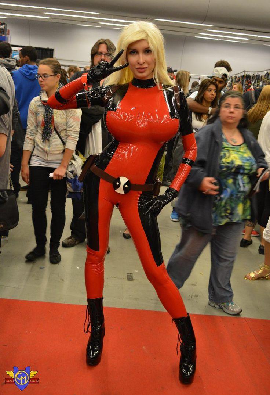 ariane saint amour cosplay