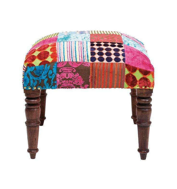 43 besten ibiza bilder auf pinterest ibiza lofts und for Design patchwork stuhl ibiza