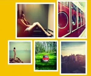 Starmatic. Une nouvelle application photo pour votre iPhone pour tous les nostalgiques de la toy caméra de Kodak. Une véritable réussite.