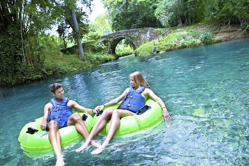 Have to try this!!    Jamaica Tours and Things To Do In Montego Bay: Safaris, Tubing & More - 71 bucks a person