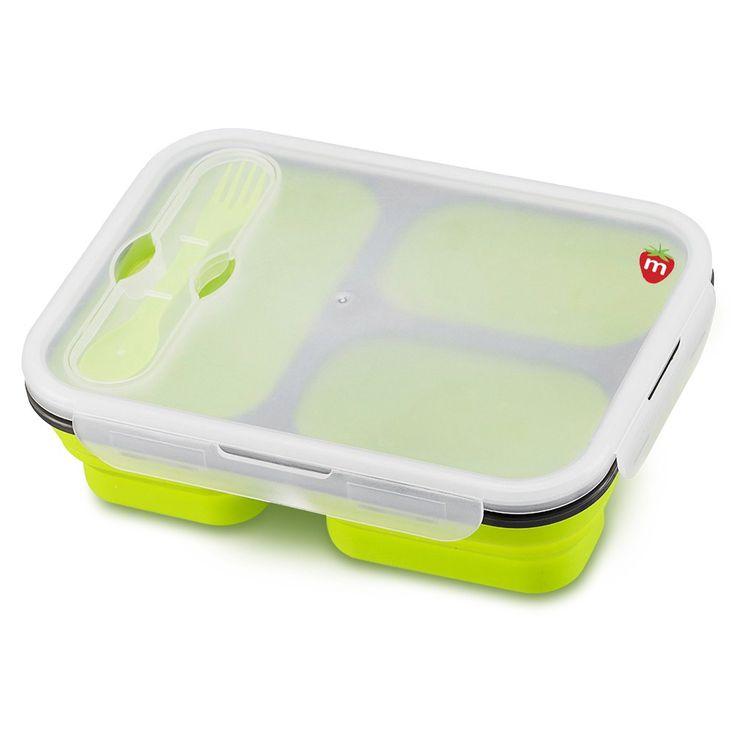 Introducing Munch Bento Lunchbox