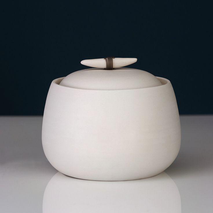 From IAMTHELAB.com What's New: Handmade Ceramics from Pigeon Toe Ceramics