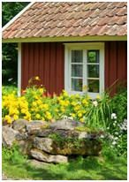 17 best ideas about backyard guest houses on pinterest Cottage construction costs