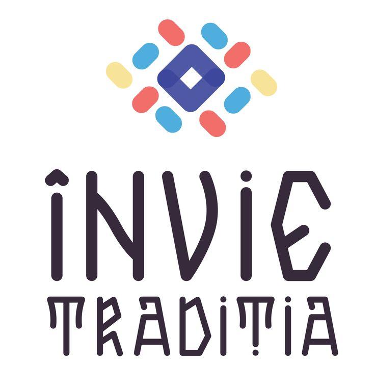 Imagini pentru logo-uri traditionale romanesti