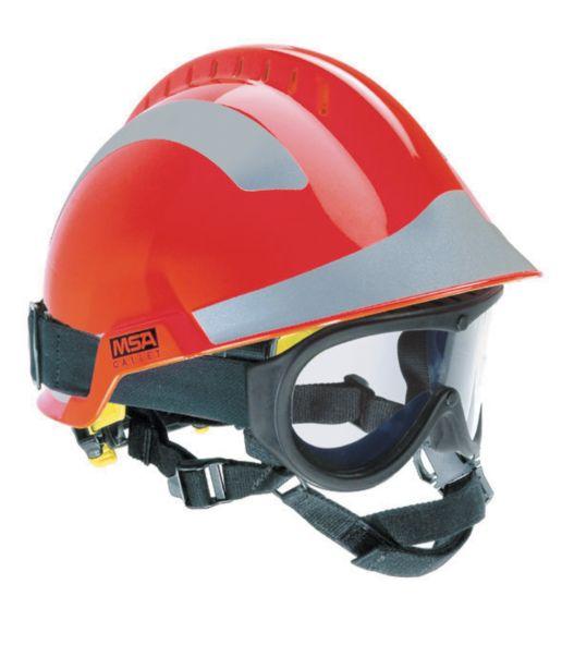F2 X-TREM in Protection de la tête | MSA - The Safety Company | France