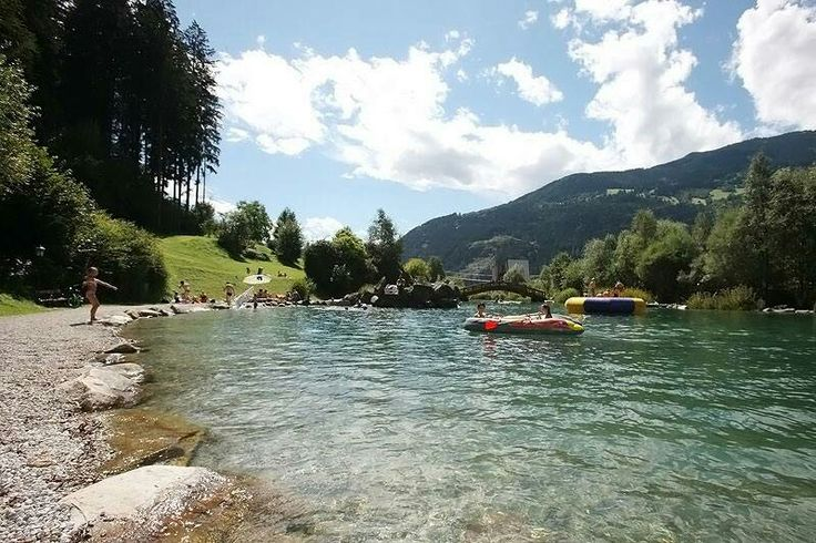 Zillertal Camping Aufenfeld