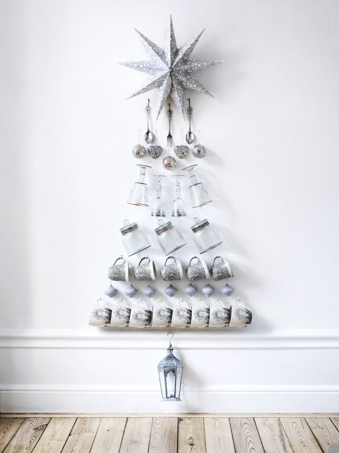 A different xmas tree...♥