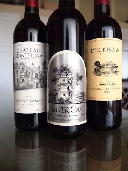 best californian red wines the big the bold and the beautiful snob authentic oak red wine