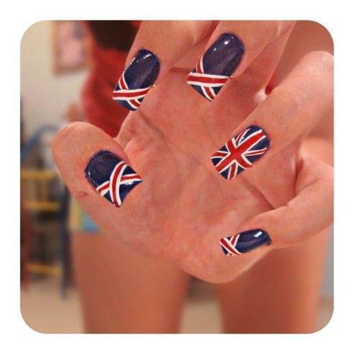 Depois disso e do PUNK estou em Love total com a Inglaterra !!!