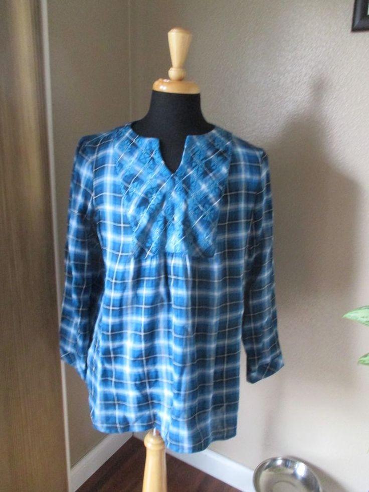 Best 25+ Blue plaid ideas on Pinterest | Plaid shirt outfits, Deer ...
