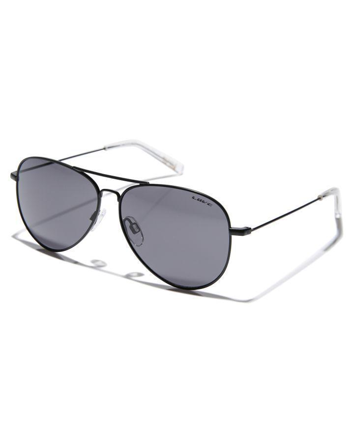 81a193c82a Liive Vision Kids Mason Sunglasses Matt Black Boys sunglasses Size ...