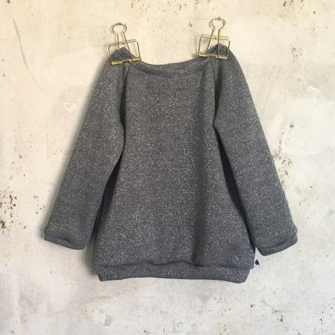 Sweatshirt - Glitter