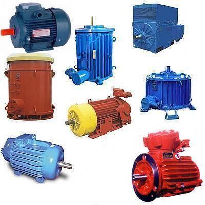 Электродвигатели до 250 кВт в наличии на складе  Решетниково  Электродвигатели 0,4 кВ: Обозначение в скобках: Мощность кВт/Обороты в минуту 5АНК355В6(250/1000), 4АМН315М2(250/3000), 4АМН355S6(200/1000), 6А355S8(132/750), МО280М2(132/3000), М250М2(132/3000), А3-315М6(132/1000), АО101‑4(125/1500), 4АМ280S4(110/1500), 4АМН315S8(110/750), 4АР280М4КУ3(90/1500), 5АМН250S2(90/3000), 4АМНУ225М2(90/3000), 4АМ250S2(75/3000), 5АН200L2(75/3000), 5АИ250S4(75/1500), 5АМН250М6(75/1000), 4АМН280S8(75/750)…