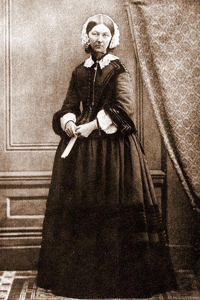 Florence Nightingale Nursing Theory | How to Pass Nursing Theory & Research | What is Nursing Theory ...
