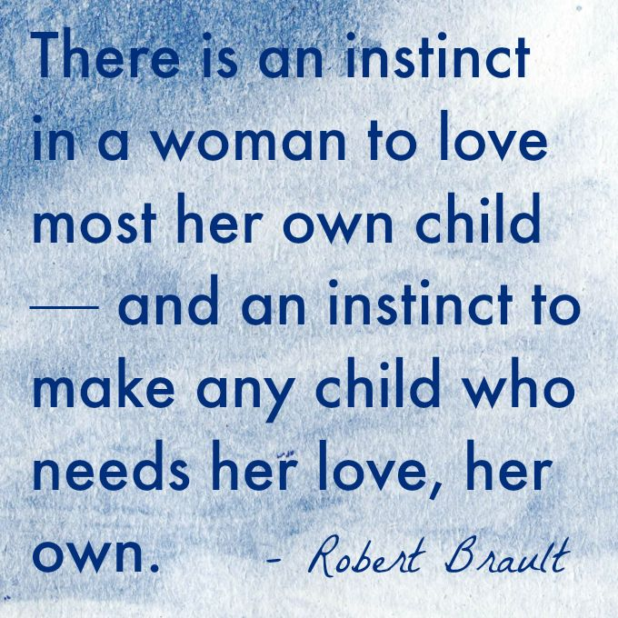 Love Mother Quote
