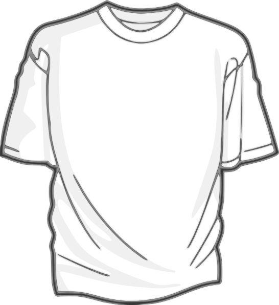 20 best T-shirt Templates images on Pinterest Templates, Shirts - blank t chart