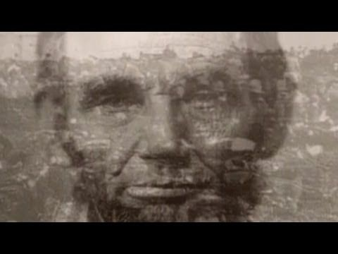 Biography Channel Background - Abraham Lincoln - The Gettysburg Address