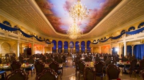 Ten Disney Dining Reservations You Need to Make at 180 Days