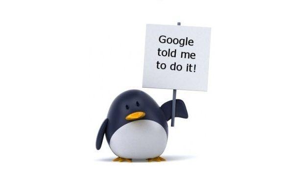 Google: Aktualizacja Pingwin jeszcze w tym roku!