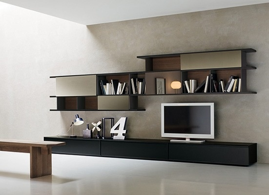 Image detail for -... Book units, Furniture for books, Shelving unit, Living room furniture
