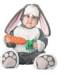 Как сшить новогодний костюм для малыша