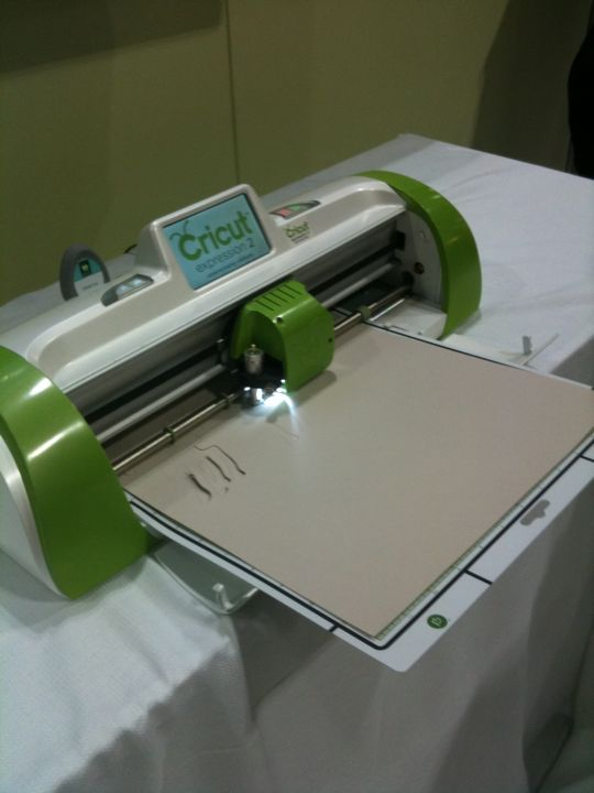 Cricut Expression 2- my new obssesion