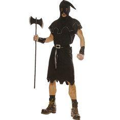 #Banggood Убийственные палач взрослых косплей костюмы для Хэллоуина фестиваля партия аниме ролевых игр (1089925) #SuperDeals