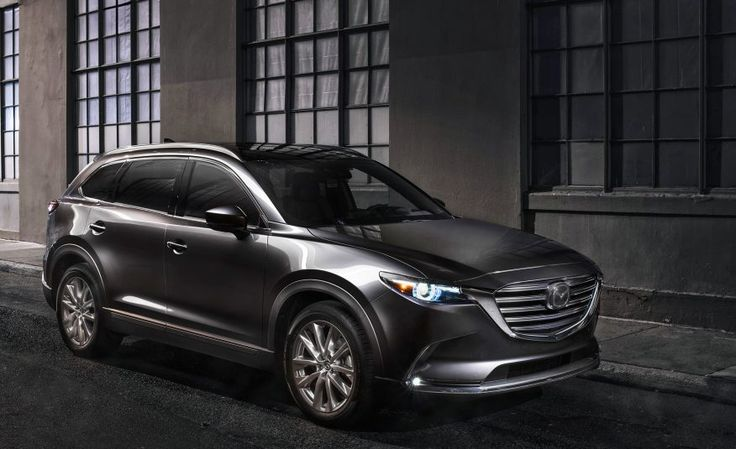 Finer Nine: Mazda Makes G-Vectoring Control Extra Safety Features Standard on 2018 CX-9 :  -  Mazda already has a winning package with its CX-9 SUV. It captured first place in the three-row division atlast years 10Best Trucks and SUVs but theres always room for improvement. For the 2018 model year Mazda has added more features and revised the second-row seats for easier access. But unfortunately like your rent this fall pricesare creeping up slightly as well.  -  The 2018 Mazda CX-9 trim…