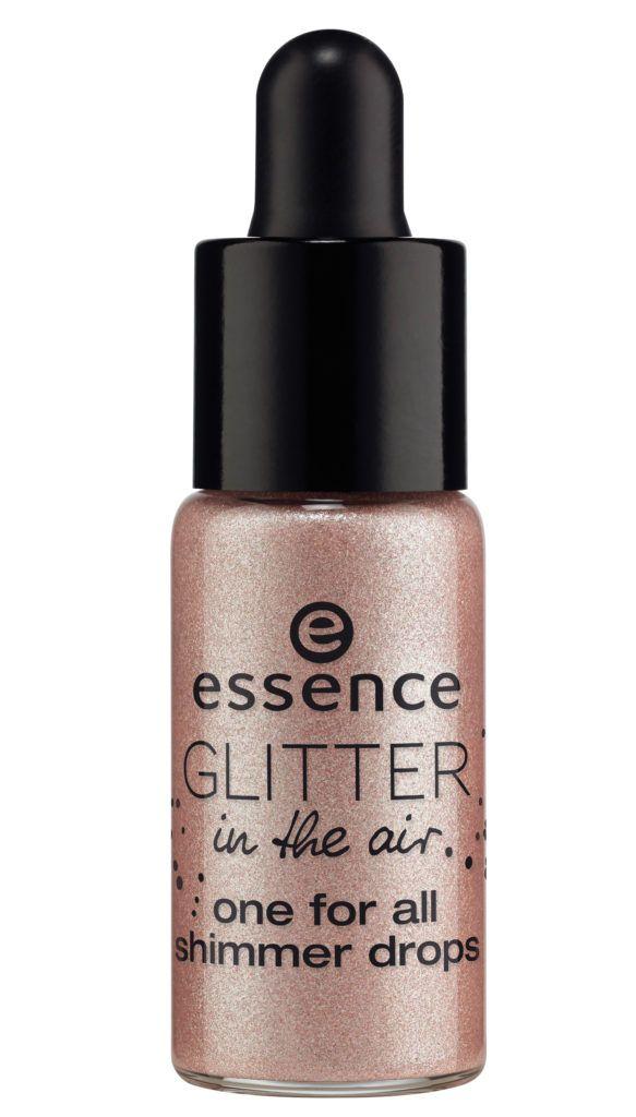 essence trend edition glitter in the air #essence #trendedition #limitededition #glitterintheair #essenceglitterintheair #dmdrogerie #budni #rossmann