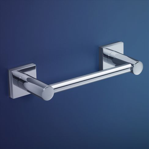 Enix Hand Towel Rail 185mm - ABL Tile Centre