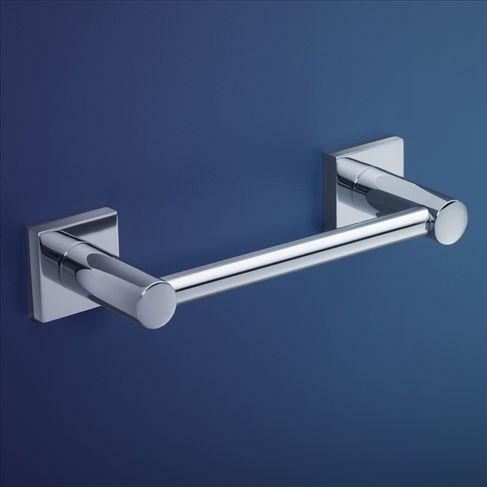 Enix Hand Towel Rail 185mm - ABL Tile Centre