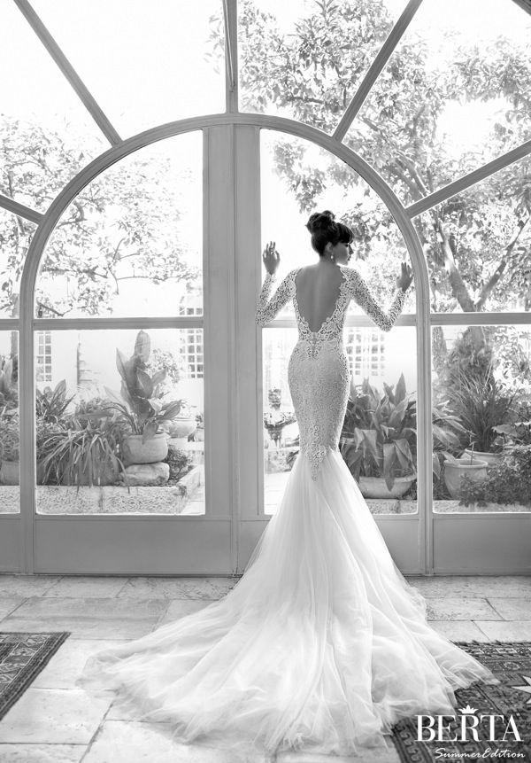 Berta Bridal Summer Edition