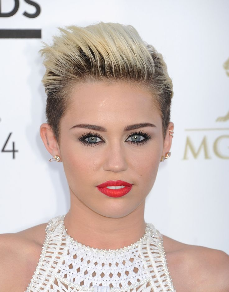 Top 10 Most Hated Celebrities in 2015 ... ~♥~ ... Miley-Cyrus-short-hair .. #top #best #image #images #photos #pictures #top_10 .. #mosthatedcelebs2015 ... ~♥~ SEE More :└▶ └▶ http://www.topteny.com/top-10-most-hated-celebrities-in-2015/