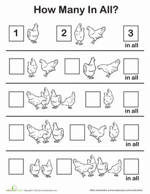 17 Best ideas about Worksheets For Preschoolers on Pinterest ...