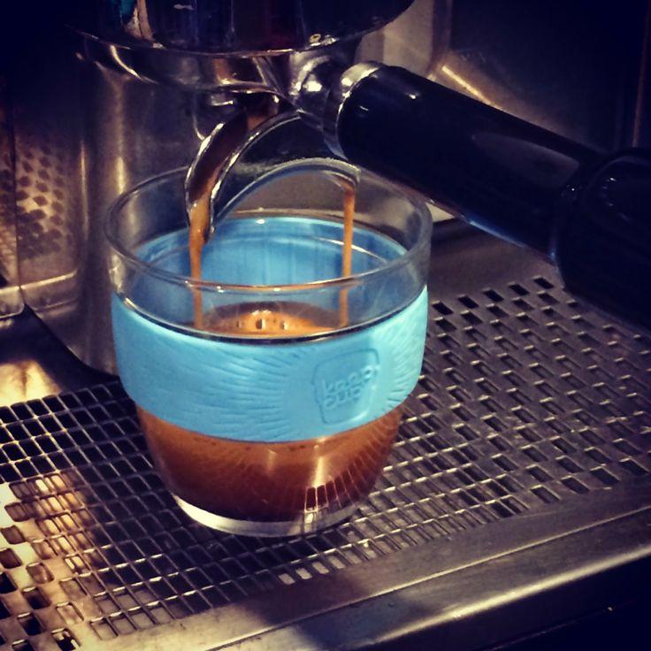 Lein Svet: Kávomilská radosť s Keepcup Brew