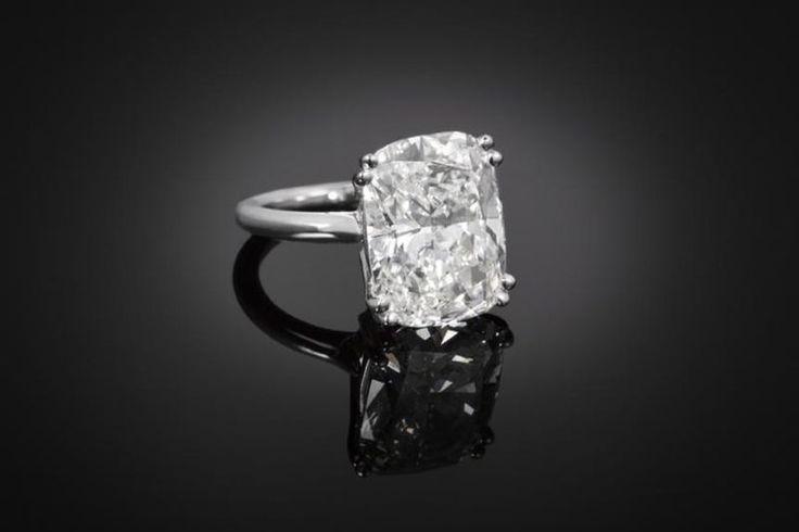 best 25 cushion cut diamonds ideas on cushion
