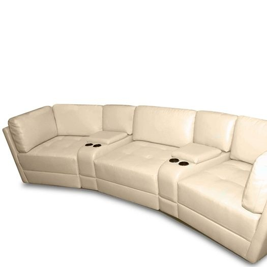 Sectional Sofas At Jcpenney: 10+ Images About Small Home Theatre Ideas On Pinterest