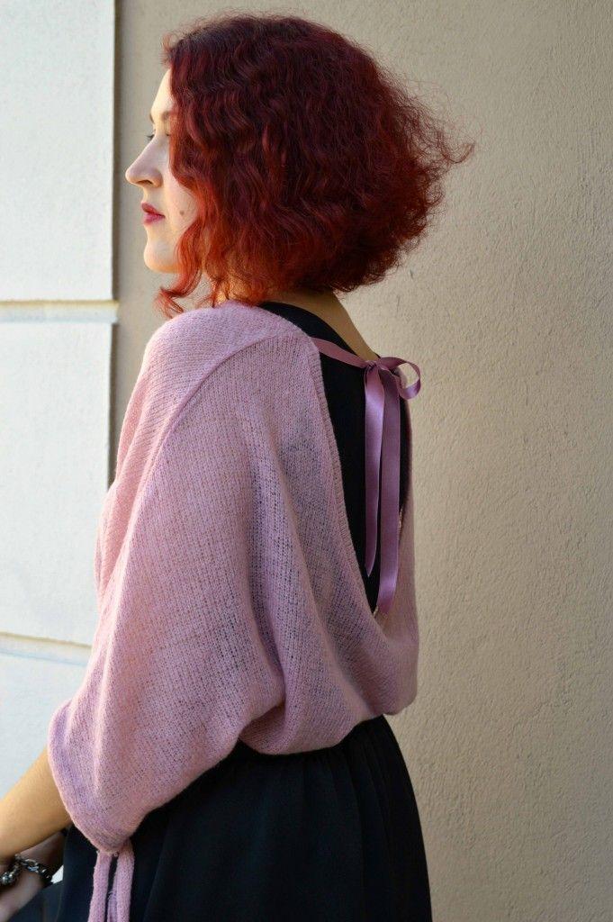 #redhead #pink #girly