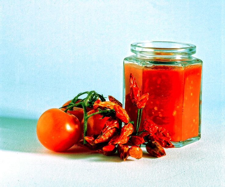 Il Cucchiaio di Giada | Tomatoes' Chutney