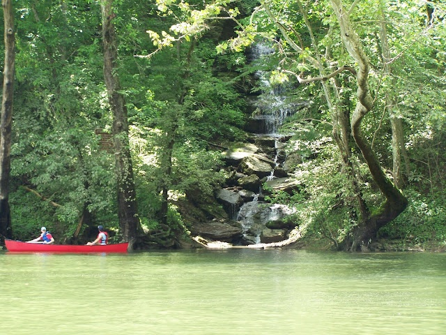 Canoe Kentucky ~ Come Canoe Kentucky Elkhorn Creek, Whitewater Trips to Float Trips and Everything in Between!:Guided Trip Pricing