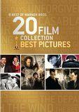 Best of Warner Bros.: 20 Film Collection - Best Pictures [23 Discs] [DVD], 19382043