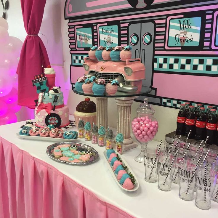 17 best ideas about sock hop party on pinterest sock hop for 1950s party decoration